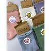 Цветные носки с рисунками 1212